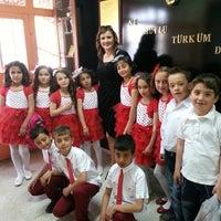 Photo taken at Oruç Reis İlkokulu by Yigit K. on 4/23/2014