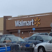 Photo taken at Walmart Supercenter by Amanda G. on 3/22/2013