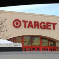 Photo taken at Target by Amanda G. on 1/24/2013