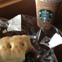 Photo taken at Starbucks by Chance W. on 1/29/2013