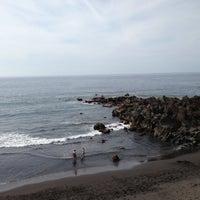 Photo taken at Atlantic Ocean by 🍒Darya G. on 5/9/2013