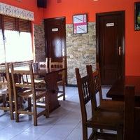 Photo taken at Bar Casa Carlos by Roberto on 8/13/2013
