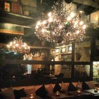 Das Foto wurde bei Louise Restaurant & Bar von Olga K. am 7/20/2013 aufgenommen