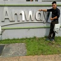 Photo taken at Amway Malaysia by Lê Chí N. on 11/17/2017