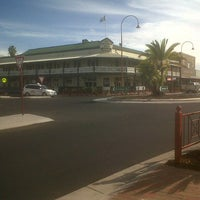 Photo taken at Dubbo by Tom w. on 8/31/2013
