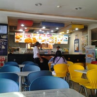 Photo taken at Texas Chicken by Rio A. on 10/26/2012