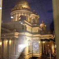 Снимок сделан в Four Seasons Hotel Lion Palace St. Petersburg пользователем Ronny 5/13/2013