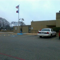 Photo taken at Justice of the Peace, Precinct 1, Place 1 by Thomas H. on 2/7/2013