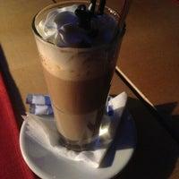 Photo taken at Cubanita Live Café by Alina P. on 4/7/2013
