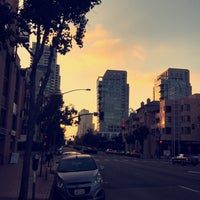 Photo taken at Downtown San Diego by Maq . on 10/29/2017