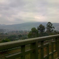 Photo taken at Gunung Payung by Hamdan D. on 10/26/2013