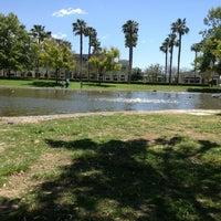 Photo taken at Heritage Park Community Center by SD Liz L. on 5/12/2013