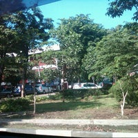 Photo taken at Universitas Krisnadwipayana (Unkris) by Denmas B. on 11/24/2012