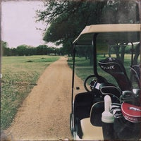 Photo taken at Balcones Country Club by marshall w. on 4/5/2014