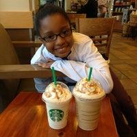 Photo taken at Starbucks by Renee' B. on 5/6/2013