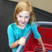 Photo taken at Target by Cynthia M. on 5/4/2013