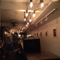 10/23/2016 tarihinde Maziar B.ziyaretçi tarafından Café Pamenar'de çekilen fotoğraf