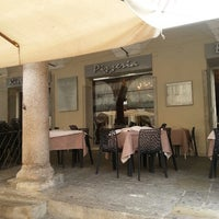 Photo taken at Pizzeria Bella Napoli by Priscilla A. P. on 9/24/2014