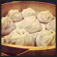 Photo taken at 456 Shanghai Cuisine by Brendon B. on 4/6/2013