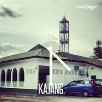 Photo taken at Surau Al-Madani Jalan 3 by Faizal A. on 9/6/2013