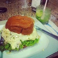Foto tirada no(a) Paraíso Bar e Restaurante por Matt D. em 1/24/2014