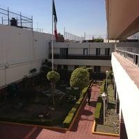 Photo taken at Auditoría Superior del Estado de Puebla by Fernando G. on 1/31/2013