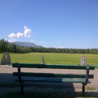 Photo taken at Mountainview Golf Course by Daniel C. on 8/13/2013