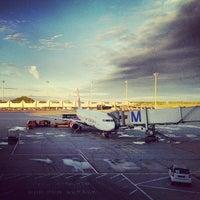 Das Foto wurde bei Terminal 1 von Arne H. am 11/7/2013 aufgenommen