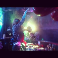 Photo taken at SHOOM SUPERCLUB by SHOOM S. on 1/22/2013