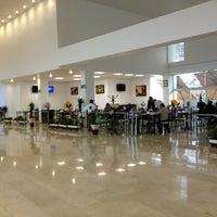 Foto tomada en Aeropuerto Internacional de Oaxaca (OAX) por IVANVANSHOW I. el 6/12/2013