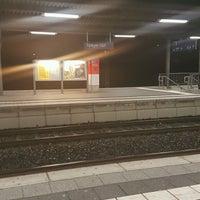 Photo taken at Speyer Hauptbahnhof by Steff on 2/1/2017
