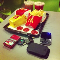 Photo taken at McDonald's by SumpikGelenya B. on 2/16/2013