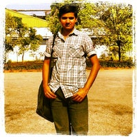 Photo taken at Mahalakshmipuram by Nishant A. on 4/10/2014