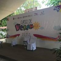 Photo taken at DIF Benito Juarez by Dani R. on 8/5/2015
