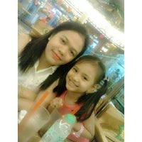 Photo taken at Buddy's Pizza Lucena Quezon Avenue by Myra B. on 3/2/2014