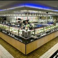 Photo taken at Nori Nori Japanese Buffet by Santana C. on 12/15/2012