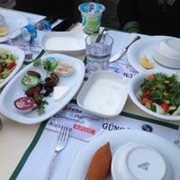 Photo taken at Eyvan Sofrası by Esra K. on 7/20/2013