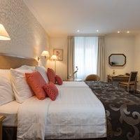 Photo taken at Hotel Bristol Geneva by Hotel Bristol Geneva on 7/29/2016