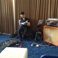 Photo taken at Casa Da Musica by Joachim d. on 5/17/2014