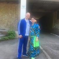 Снимок сделан в Муніципальний Центр пользователем Iurii P. 4/28/2018