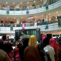 Photo taken at Shah Alam City Centre (SACC Mall) by A. Shakiraa on 3/30/2013