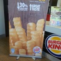 Photo taken at Burger King by Paisley Steelman on 8/26/2014