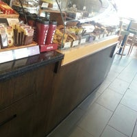 Photo taken at Costa Coffee by Paisley Steelman on 4/10/2014