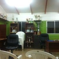 Photo taken at Sede Club Deportivo Union El Valle by Esteban S. on 2/13/2013