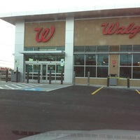 Photo taken at Walgreens by Rachel H. on 3/26/2013