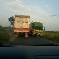 Photo taken at Delanggu by amanda c. on 9/23/2013