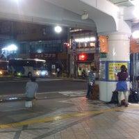 Photo taken at Keiō-hachiōji Station (KO34) by minoritaire 緑. on 9/28/2012