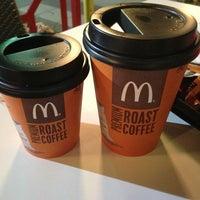 6/10/2013 tarihinde 😎Elif elvan Y.ziyaretçi tarafından McDonald's'de çekilen fotoğraf