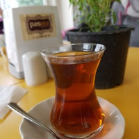 Photo taken at Pastea Bistro Cafe by Yeşim M. on 5/10/2018