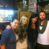 Photo taken at Ca L'Evaristo by Joana S. on 9/14/2013
